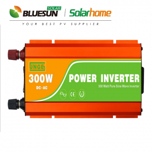 Bluesun pure sine wave 300w inverter off grid 0.3kw inverter-Bluesun
