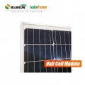 bluesun venta caliente media celda 320 w perc panel solar 120 celdas panel solar
