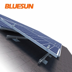 Aluminium Alloy Solar Panel PV Module Roof Brackets